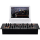 American Audio 19 MXR 4-Channel DJ Mixer & Controller