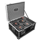 Chauvet Freedom Charge P Par Light Case & Charge +
