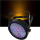 Chauvet SlimPAR 64 RGBA LED DMX Wash Light