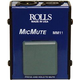 Rolls MM11 Professional Mic Muting Switch