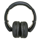CAD MH510 Closed-back Studio Headphones - Blk