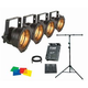 ADJ American DJ STAGEACT 46 Lighting System