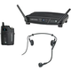Audio Technica ATW-1101/H System 10 Digital Wireless Headset