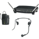 Audio Technica ATW901H Wireless Headset Mic System
