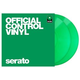 Serato Performance Series Green Control Vinyl 2xLP