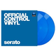 Serato Performance Series Blue Control Vinyl 2x LP
