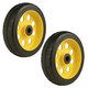 Rock N Roller R8WHLRTO 8 x 2 Tire Twin Pack      +