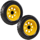 Rock N Roller R10WHLRTO 10 x 3 Tire Twin Pack    +