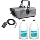 Antari S100X Snow Machine Package with Fluids