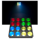 Chauvet Nexus 4x4 RGB LED Wash & Effect Light