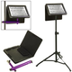 Complete iPad Tablet Or Reader Stand/Adapter Pac