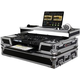 Odyssey DJ Traktor Kontrol Case with Laptop Tray