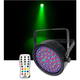 Chauvet DJ EZpar 64 RGBA Battery LED Wash Light