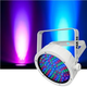 Chauvet SlimPAR 56 RGB LED Wash Light in White