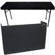 Pro Dj Facade And Performance Table Package      +