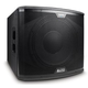 Alto Black 15S 15 in Powered Subwoofer 2400W     +