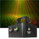 ADJ American DJ Galaxian 3D MKII Red and Green Laser