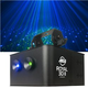ADJ American DJ Royal 3D MKII Blue and Green Laser