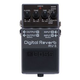 Boss RV5 Digital Reverb Distortion Pedal