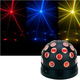 ADJ American DJ Mini Tri Ball II LED Effect Light