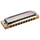 Hohner BLUES-HARP Traditional Sound Harmonica