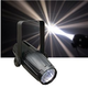 Chauvet LED Pinspot 2 Compact 3-Watt White LED Pinspot Light
