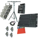 ADJ American DJ Stage System A Complete Package