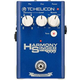 TC Helicon Harmony Singer Vocal Harmony Stompbox
