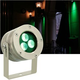 Mega Lite Dream Beam Outdoor RGB 3 x 3W LED Light