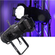 Mega Lite Drama 120-Watt White LED Ellipsoidal Light