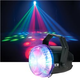 Eliminator Electro Splash RGBW LED Effect Light