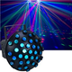 Eliminator Electro Swarm 6x1-Watt RGB LED Effect Light