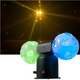 ADJ American DJ Jelly Cosmos Ball LED Effect Light