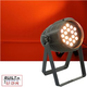 Mega Lite Unicolor CM5 Amber 18x 3W LED Wash