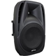 Gemini ES-12BLU 12inch Powered Speaker w/Bluetooth