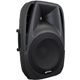 Gemini ES-15P 15-Inch 2-Way Powered Speaker