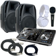 Pioneer XDJR1 Complete DJ System with American Audio ELS15A Speakers
