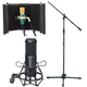 Professional Studio Microphone Recording Pack