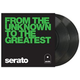 Serato Performance Series 10in The Unknown 2x LP