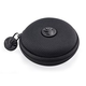 Slappa SLHP09 In Ear Monitor Earbud Headphone Case