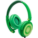 Reloop RHP 5 Leaf Green Headphones