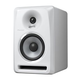 Pioneer SDJ50XW Powered Studio Monitor White Each