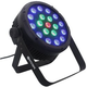 Mega Lite Target Q190 19x10-Watt RGBW LED Wash Light