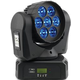 Martin RUSH MH 2 Wash 7x10W RGBW LED Moving Head