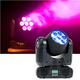 ADJ American DJ Inno Color Beam Z7 RGBW LED Wash Yoke
