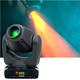 ADJ American DJ Inno Spot Pro 80-Watt Moving Head LED Light