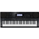 Casio CTK7000 Keyboard w/ 61 Piano Style Keys