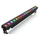 Mega Lite N-E Color FX18 18x 3w Tri LED Wash Light