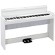 Korg LP380WH 88-Key Slim Grand Piano - White