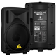 Behringer B210D 10 in Powered PA Speaker Pair